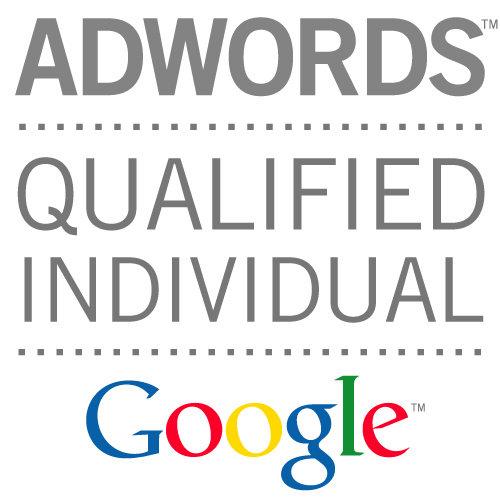 adword qualifield individual