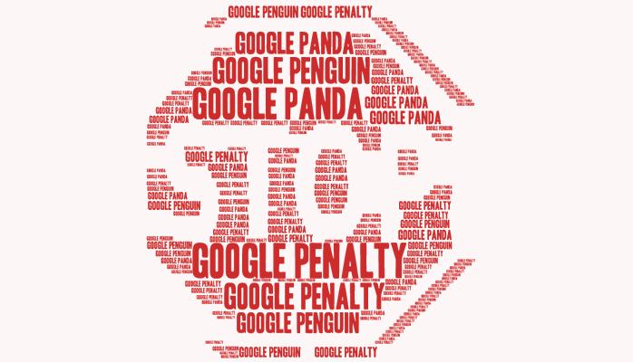sito penalizzato