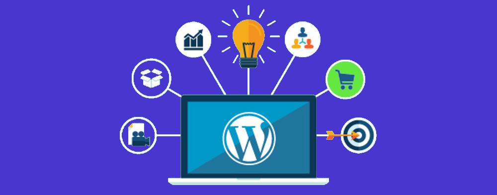 assistenza siti in wordpress
