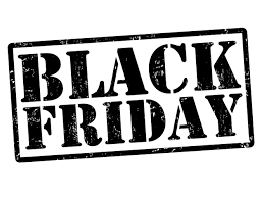 black friday sito web